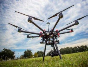 Crop Surveying Agriculture Drones