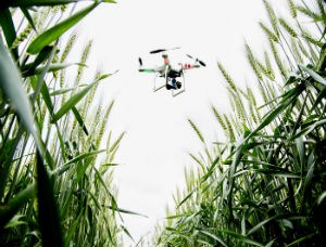 Drones for Agriculture
