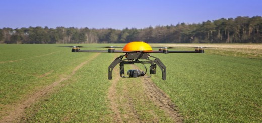 How to Monitor Crops with Agriculture Drone