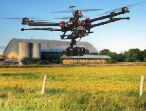 Precision Agriculturedrone