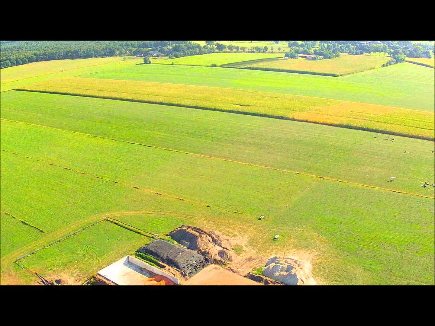 precision Agriculture Techchnology