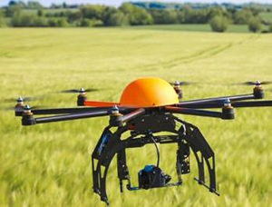 Drone Affordability For Farmers