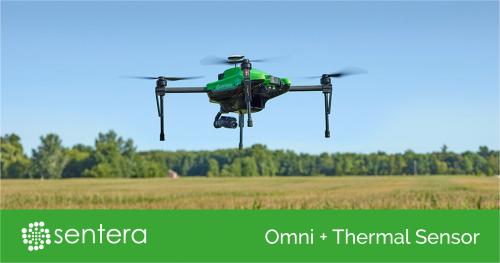 quad ag drone